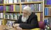 Hasan Başpehlivan İle Beyaz Saray Kitapçılar Çarşısı Görüşmesi
