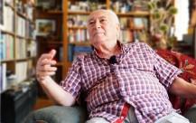 Mehmet Ali Uğur ile Cem Yayınları Görüşmesi
