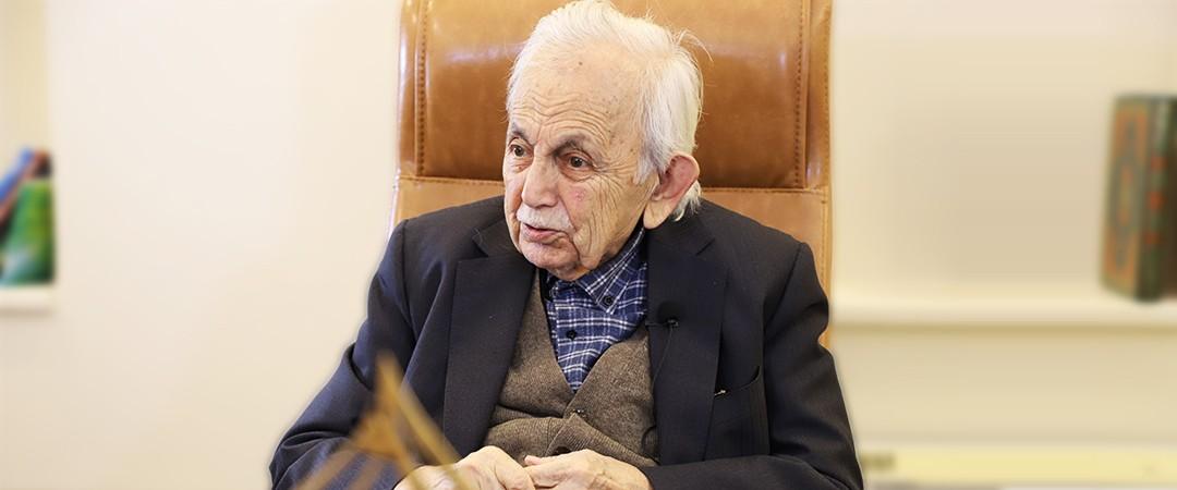 Mehmet Güleçyüz (Fırıncı) ile Sözlü Tarih Görüşmesi