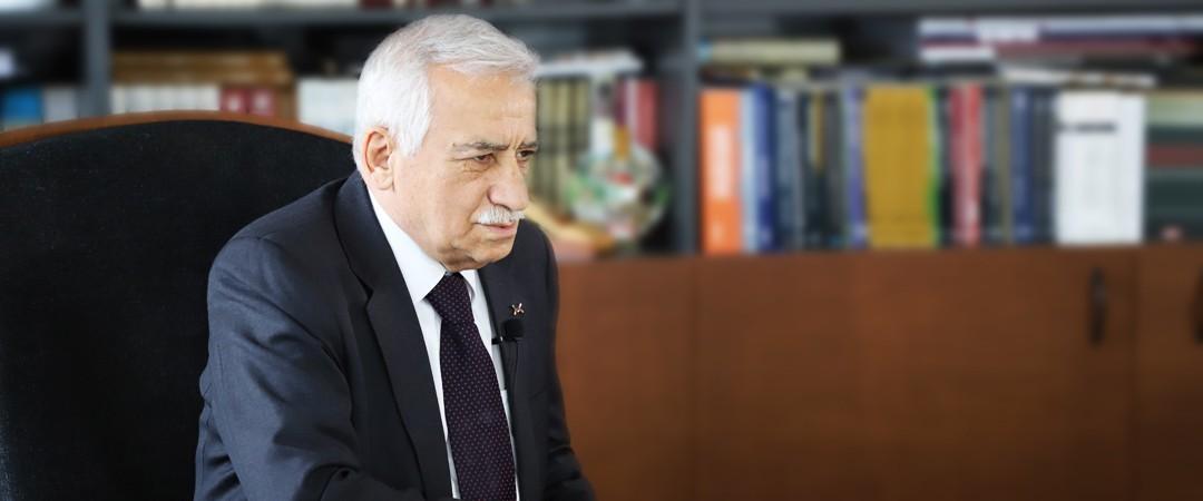 Muharrem Balcı ile Sözlü Tarih Görüşmesi