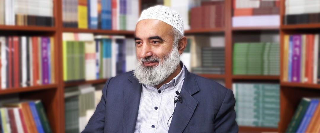 Mustafa Kasadar İle Ravza Yayınları Görüşmesi