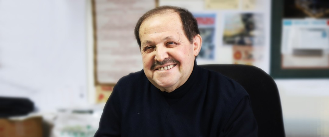 Ömer Ziya Belviranlı ile Marifet Yayınları Görüşmesi