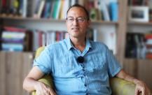 Tanıl Bora İle İletişim Yayınları ve Editörlük Görüşmesi